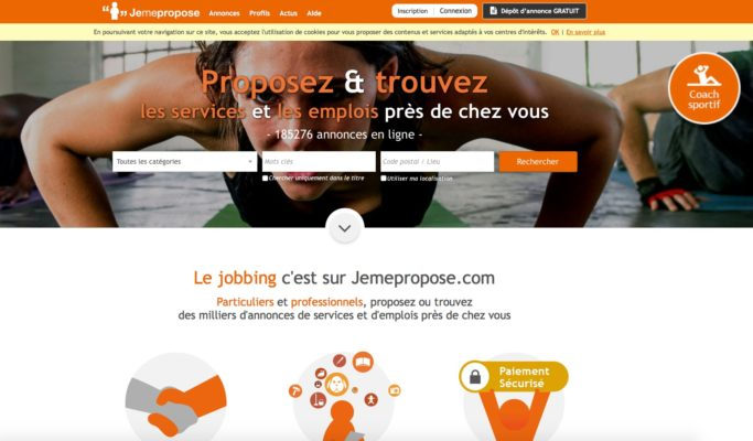 jemepropose site jobbing