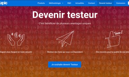 Comment devenir testeur de sites web rémunéré