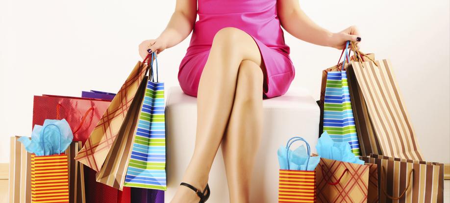 Faire du shopping moins cher