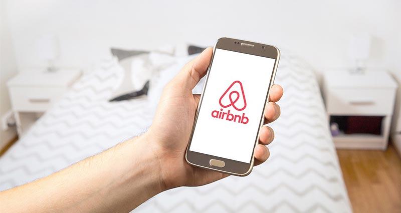 Louer un appartement sur Airbnb pour gagner de l'argent
