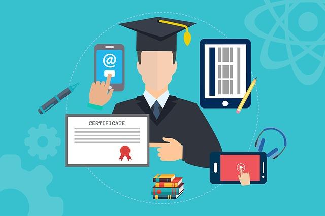 diplôme rédacteur web