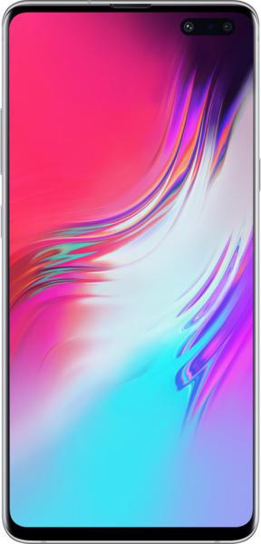 Test du Samsung Galaxy S10 1